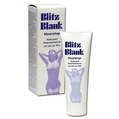 Blitzblank Haarstop Crème