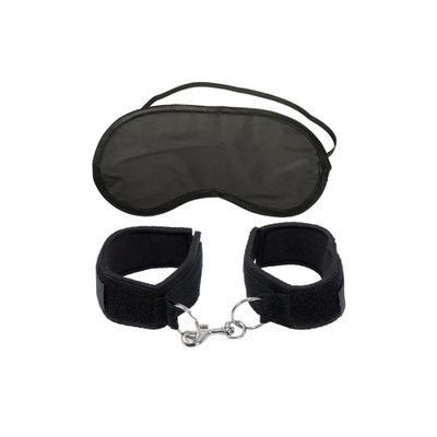 First-Timer Cuffs