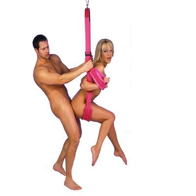Fetish Fantasy Swing