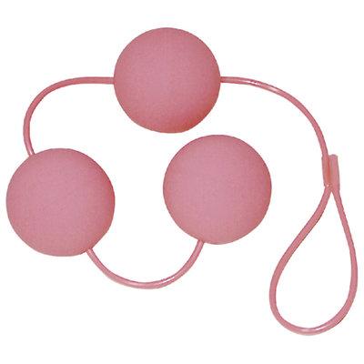 Velvet Pink Balls