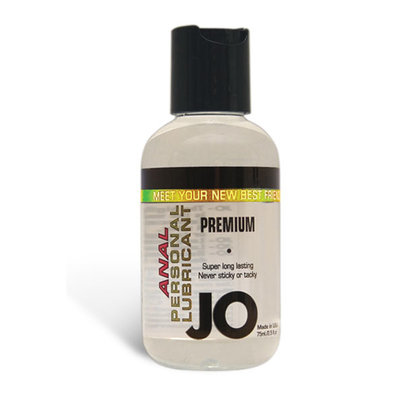 JO Premium - Anaal 75ml