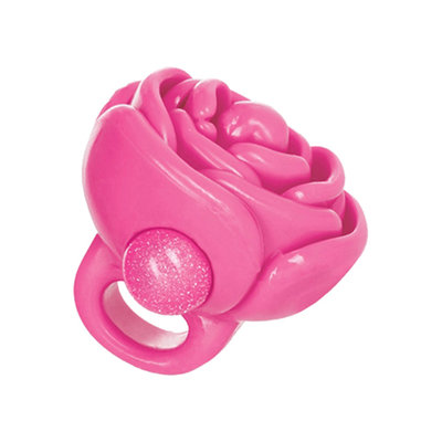 Coco Licious Love Ring - Pink