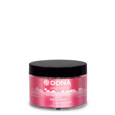 Dona bath salt flirty
