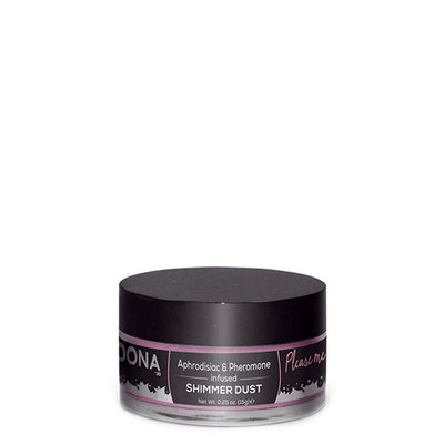 Dona Shimmer Dust Pink