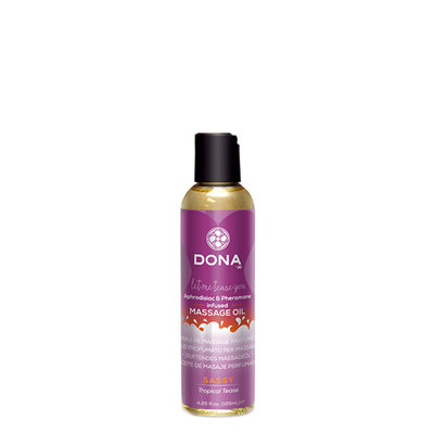 Dona Scented Massage Oil Sassy
