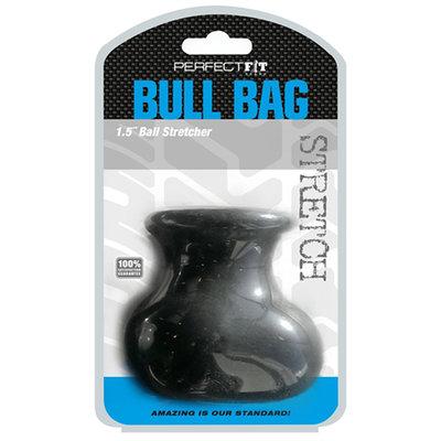 Bull Bag - Zwart