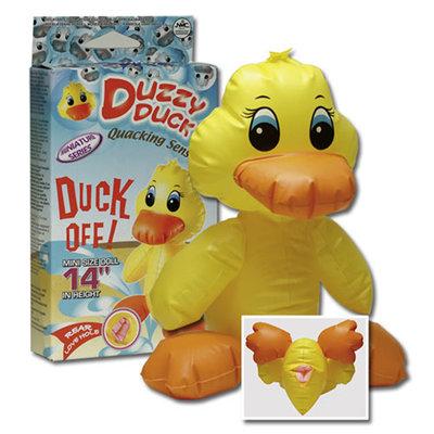 Duzzy eend
