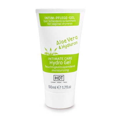 HOT Intieme Verzorging Gel