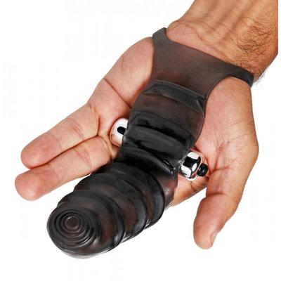 Bang Bang G-spot Vibrerende Vingerstimulator