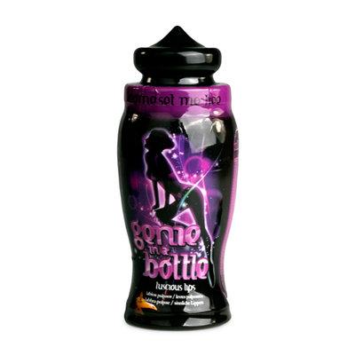 Genie In A Bottle - Luscious Lips Masturbator
