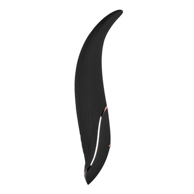 Aviva Vibrator - Zwart