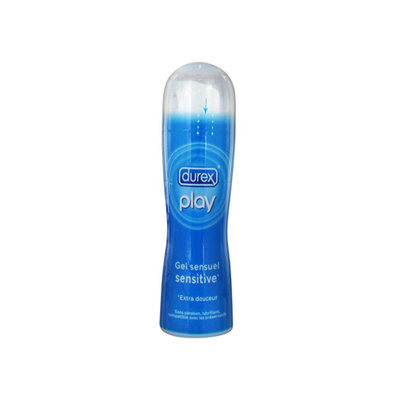 Durex Playgel Sensitive