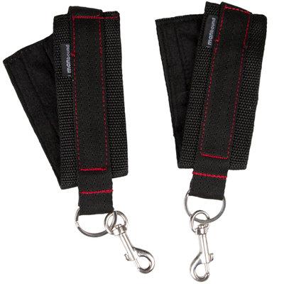 Man Cuffs - Boeien