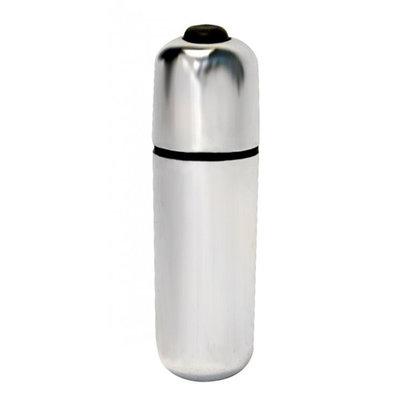 Bullet - 1 Speed - Peanut Plus - Silver