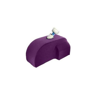 Love Seat Cover - Paars