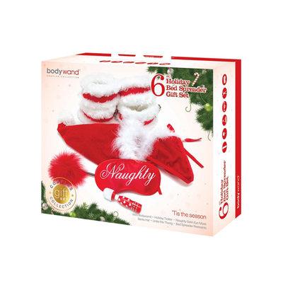 Kerstpakket - Complete Bondage Set